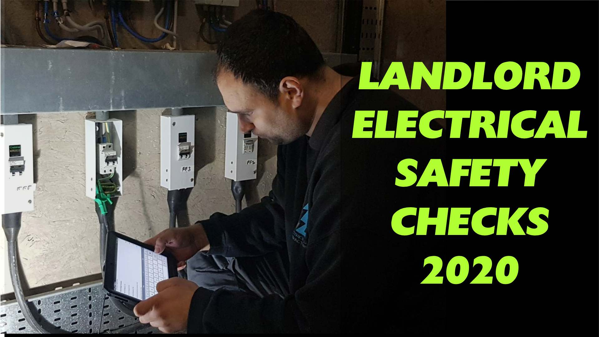 Electrical Safety Standards in the Private Rented Sector (England) Regulations 2020 - Landlord Electrical Safety Checks 2020
